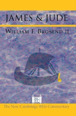 James and Jude   2004 edition cover