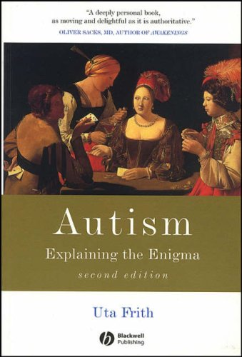 Autism Explaining the Enigma 2nd 2003 (Revised) edition cover