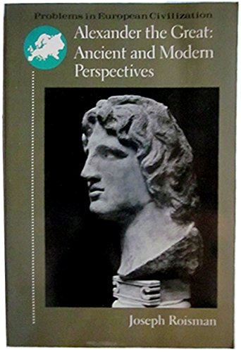 Alexander the Great  1st edition cover