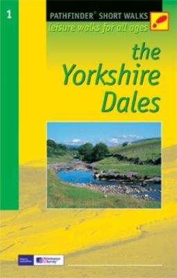 The Yorkshire Dales (Jarrold Short Walks Guides) N/A edition cover