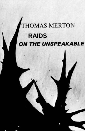 Raids on the Unspeakable   1966 edition cover