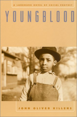 Youngblood   1954 edition cover