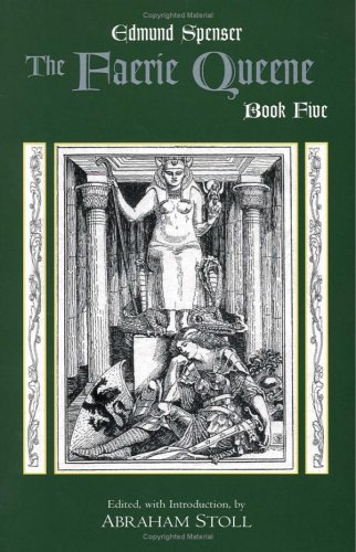 Faerie Queene   2006 edition cover