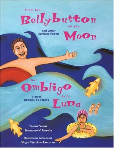 From the Bellybutton of the Moon - And Other Summer Poems  N/A edition cover