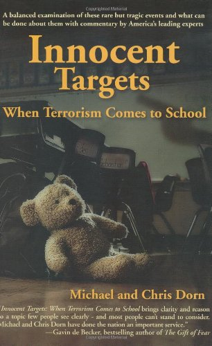 Innocent Target When Terrorism Comes to School N/A edition cover