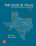 State of Texas Government, Politics, and Policy 2nd 2015 edition cover