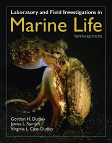 Laboratory and Field Investigations in Marine Life  10th 2012 9781449605018 Front Cover