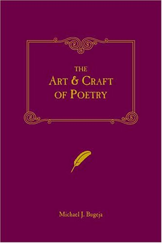 Art and Craft of Poetry   2001 edition cover