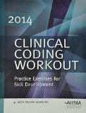 Clinical Coding Workout, with Answers, 2014 Edition   2014 edition cover