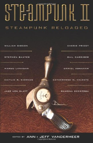 Steampunk II Steampunk Reloaded N/A edition cover