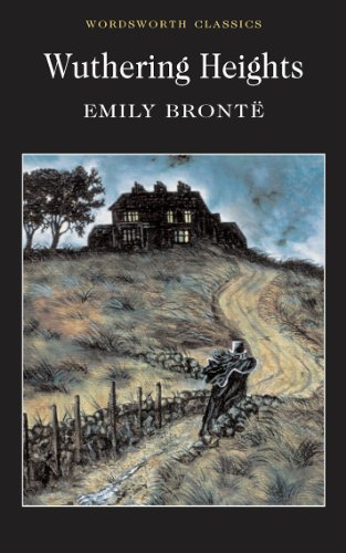 Wuthering Heights   1992 edition cover