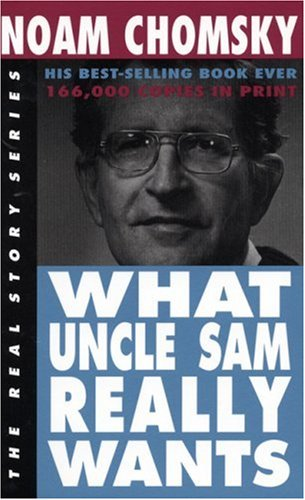 What Uncle Sam Really Wants   2003 edition cover