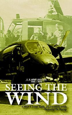 Seeing the Wind N/A 9781932077018 Front Cover