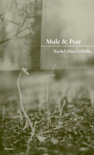 Mule and Pear   2011 edition cover