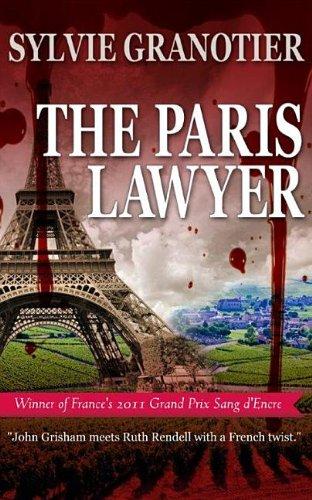 Rigole du Diable   2012 9781939474018 Front Cover
