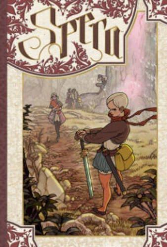 Spera Volume 3   2013 9781939867018 Front Cover