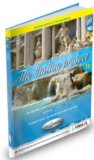 The Italian Project: Student's book + workbook + DVD + CD-audio 1b  0 edition cover