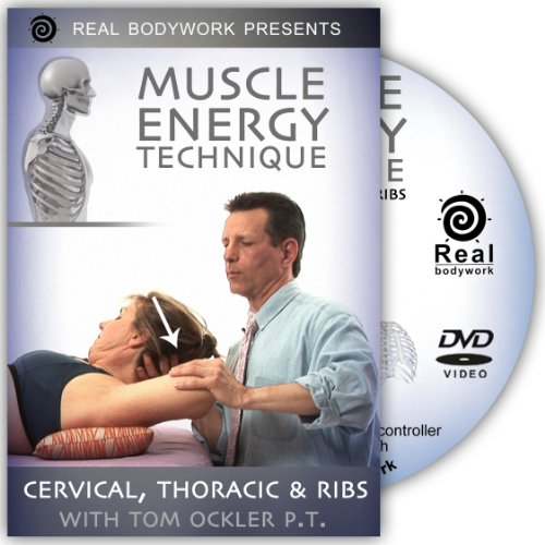 Muscle Energy Technique: Cervical, Thoracic & Ribs System.Collections.Generic.List`1[System.String] artwork