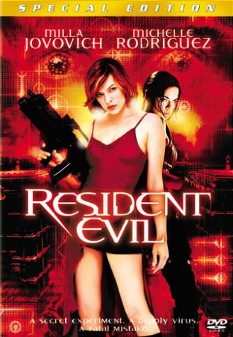 Resident Evil (Special Edition) System.Collections.Generic.List`1[System.String] artwork