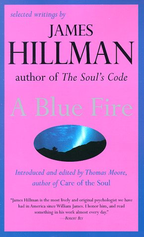 Blue Fire   1991 (Reprint) edition cover