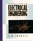 Foundations of Electrical Engineering  2nd 1996 edition cover