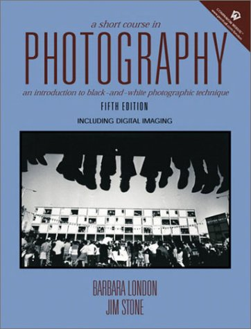My Arts Lab A Short Course in Photography 5th 2003 edition cover