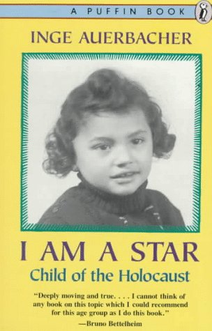 I Am a Star Child of the Holocaust  1993 edition cover
