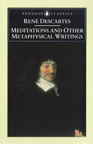Meditations and Other Metaphysical Writings   1998 edition cover