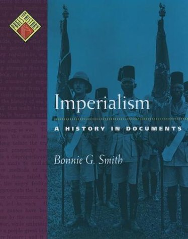 Imperialism A History in Documents  2000 (Reprint) edition cover