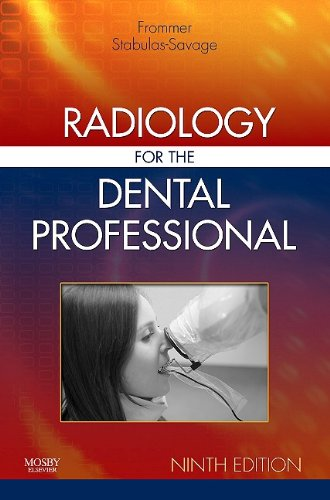 Radiology for the Dental Professional  9th 2010 edition cover