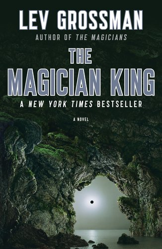 Magician King A Novel N/A 9780452298019 Front Cover