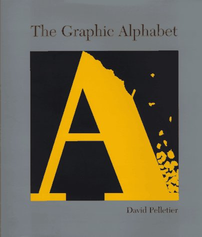 Graphic Alphabet  N/A edition cover