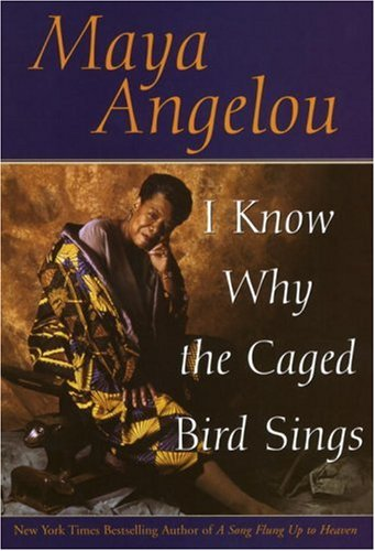 I Know Why the Caged Bird Sings   1969 edition cover