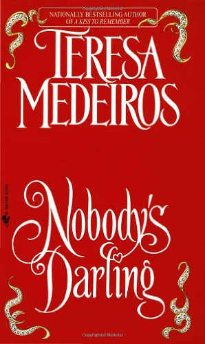 Nobody's Darling  N/A 9780553575019 Front Cover