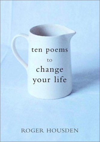 Ten Poems to Change Your Life   2001 edition cover