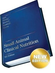 Small Animal Clinical Nutrition, 5th Edition 5th 2010 (Revised) edition cover