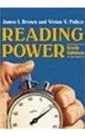 Reading Power  6th 2002 9780618139019 Front Cover