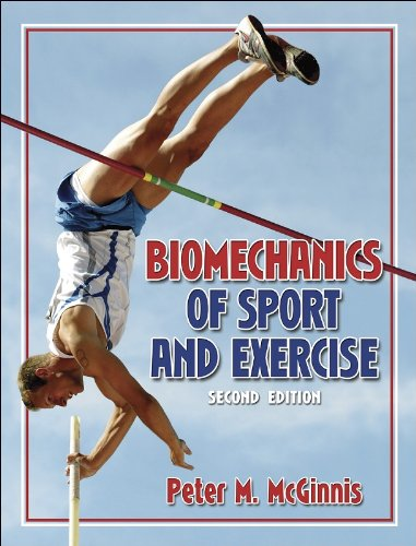 Biomechanics of Sport and Exercise  2nd 2005 (Revised) edition cover