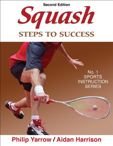 Squash  2nd 2009 (Revised) edition cover