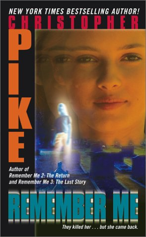 Remember Me  2002 9780743428019 Front Cover