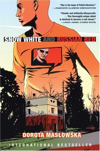 Snow White and Russian Red   2005 edition cover