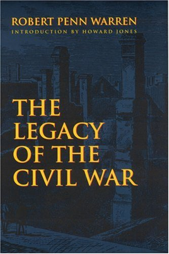 Legacy of the Civil War   1998 edition cover