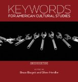 Keywords for American Cultural Studies  2nd 2014 edition cover
