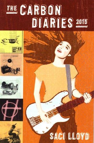 Carbon Diaries 2015  N/A edition cover