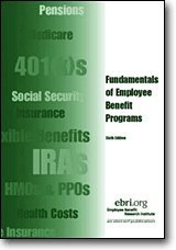Fundamentals of Employee Benefit Programs 2009:  2009 edition cover