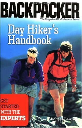 Day Hiker's Handbook Get Started with the Experts  2003 edition cover