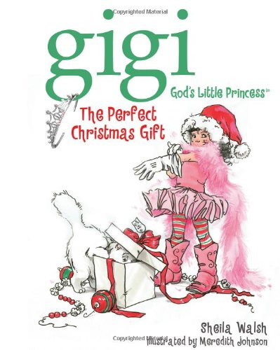 Perfect Christmas Gift   2006 9781400308019 Front Cover