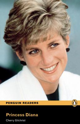Princess Diana  2nd 2008 edition cover