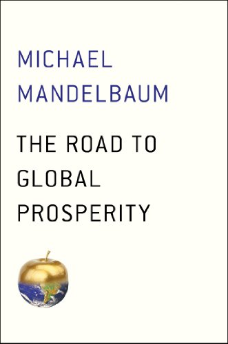 Road to Global Prosperity   2014 edition cover