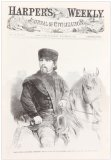 Harper's Weekly October 18 1862  N/A 9781557097019 Front Cover
